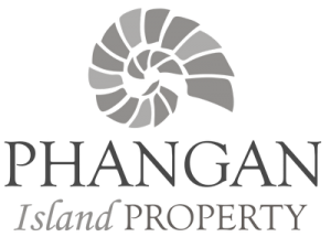 Transparent Phangan Property Logo
