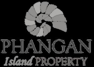 Transparent Phangan Property Logo