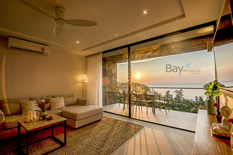 Koh Phangan, 84280, 1 Bedroom Bedrooms, ,1 BathroomBathrooms,Apartment,For Sale,Bay Apartment,1028